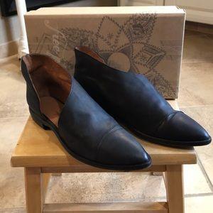 Free People Flat Royal Shoes